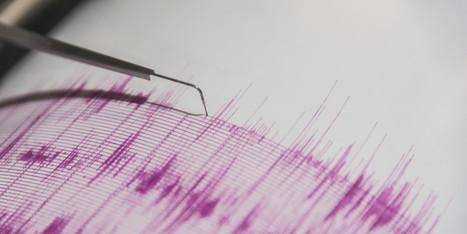 Strong Quake Strikes Off Coast Of Alaska: USGS | GMOs & FOOD, WATER & SOIL MATTERS | Scoop.it