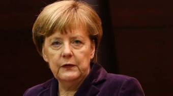 Hypocritical Much? Merkel Blames Russia for Syria's Plight | Global politics | Scoop.it