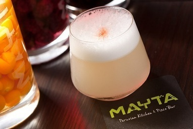 Mayta's Peruvian fusion – a new taste in Hong Kong - A Beauty Feature | As I travel | Scoop.it