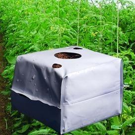 Brown Grow - Cubes - Brown Coir Export (PVT) LTD. | Natural & Organic Business Journal | Scoop.it