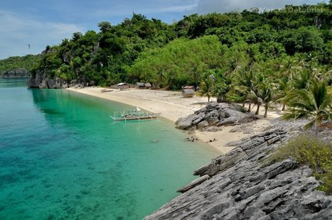 Gigantes Islands, Iloilo Travel Guide | About the World | Scoop.it