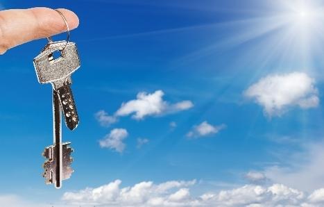 Échange de maison : un bon plan pour se loger en vacances | Les trouvailles de Maousse.fr | Scoop.it