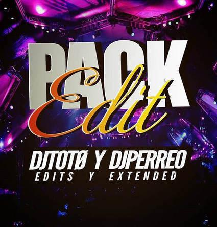 Pack Remix Dj Totø ft Dj Perreo 2016 | Chile Remix | Scoop.it