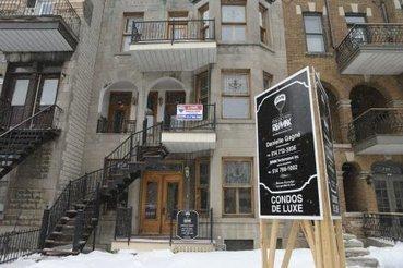 Courtage immobilier: le Québec et le Canada enterrent la hache de guerre | MAXIME BERGERON | Immobilier | Immobilier à Montreal | Scoop.it
