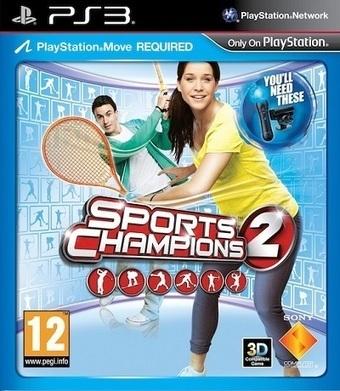 VivlaNextGen: Sports Champions 2 (PS3 Move)   Vivlawii   Scoop.it