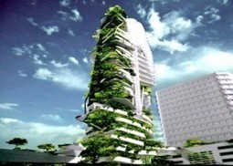 Agenda 21 Mega-Cities Will Require Vertical Farming to Maximize Urban Space | Mega Cities | Scoop.it