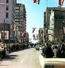 November 22, 1963: Death of the President - John F. Kennedy Presidential Library & Museum | John F. Kennedy - Assassination | Scoop.it