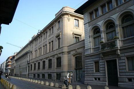 L'éditeur du «Corriere» va sacrifier 800 postes en Italie et en Espagne | DocPresseESJ | Scoop.it