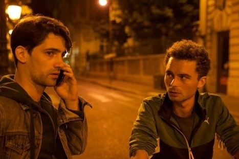 Paris 05:59 (Theo et Hugo) - Gay Movie Review | LGBT Movies, Theatre & FIlm | Scoop.it
