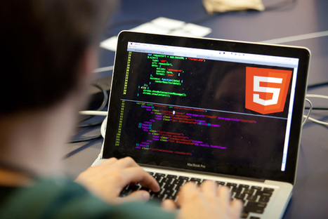12 Best HTML5 Tools for Web Designers  to Check-Out in 2015 | Solutions Bureautiques et Multimédia | Scoop.it