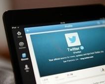 9 razones para priorizar Twitter sobre Facebook en la estrategia de social media | SigmaTTesis | Scoop.it