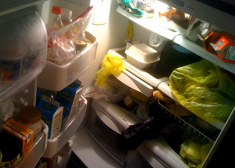 Can you still eat that, or should you throw it out? | Troy West's Radio Show Prep | Scoop.it