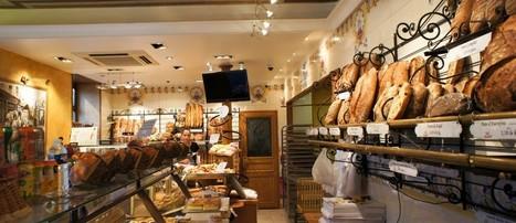 Chez les Rouget, on sait, on sait faire, mais on sait aussi faire faire | painrisien | Actu Boulangerie Patisserie Restauration Traiteur | Scoop.it