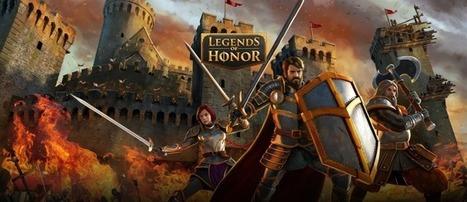 Legends of Honor | MMOnline Oyunlar | Scoop.it