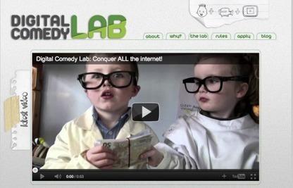 Nuno Bernardo: How to use Transmedia to develop a Comedy project | Transfat | Scoop.it
