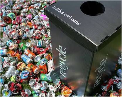 17 de mayo: Día mundial del Reciclaje | LaReserva | Si lo que ya no usas, porque no lo reutilizas y haces algo bonito y decorativo. | Scoop.it