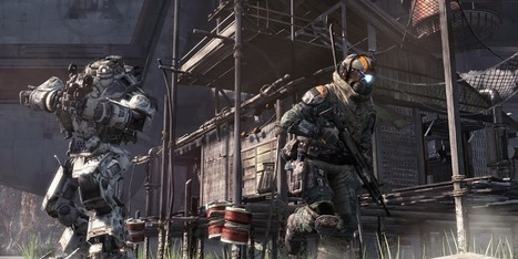 Titanfall Full Download | ImgLeak | Scoop.it
