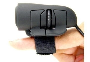 Logisys Optical Finger Mouse turns any surface into a mousepad   DigiLab   Scoop.it