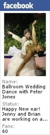 Ballroom Wedding Dance: Rumba - the most useful dance to learn ... | Regarder le Congo autrement | Scoop.it