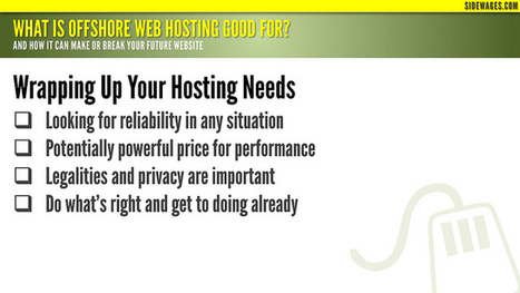 Learn What You Can About Web Page Hosting Here | Digital-News on Scoop.it today | Scoop.it