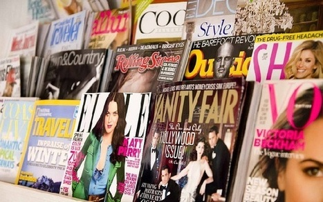 Magazines Get Serious About Ecommerce | Communiquer sur le Web | Scoop.it