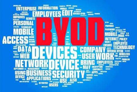How to Get Employees to Take BYOD Policies Seriously | BYOC, BYOP, BYOD | Scoop.it