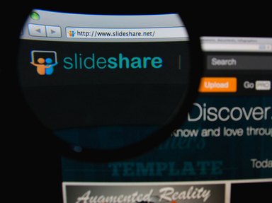 SlideShare for Business: Tips and Tricks for Success from #SMMW14 | Public Relations & Social Media Insight | Scoop.it