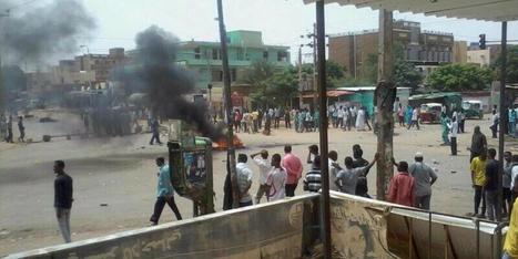 Le Soudan s'enflamme: 29 morts en 3 jours à Khartoum   What's up, World ?   Scoop.it