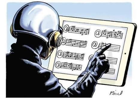 L' exposition médiatique pour la filière musicale équivaut à la recherche-développement pour les industries technologiques : L'avenir | L'actualité de la filière Musique | Scoop.it