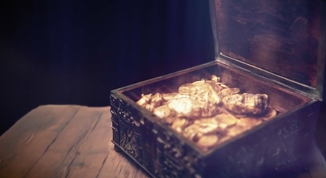Millionaire Sparks Treasure Hunt by Hiding $2 Million Worth of Gold and Jewels in the Rocky Mountains | Le It e Amo ✪ | Scoop.it