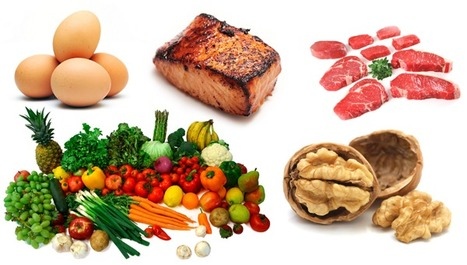 Paleo Diet And Its Benefits For Health | All Types Information - Doop White | Health | Scoop.it