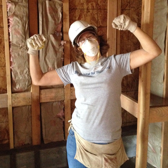 Why I Build with Pride : Habitat for Humanity Greater San Francisco | Volunteerism | Scoop.it