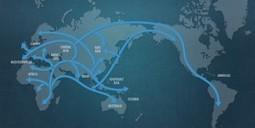 The Human Journey: Migration Routes | Australian History | Scoop.it