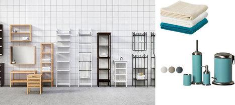 Badezimmer | IKEA | Scoop.it