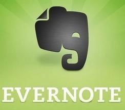スケジュールの詳細はEvernoteへ。URLリンクをGCalに貼りつければ簡単アクセスできる。 | I pod touchデジアナ手帖 | Scoop.it