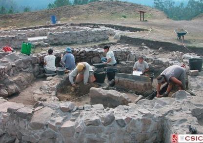 Escarbar y Excavar | LVDVS CHIRONIS 3.0 | Scoop.it