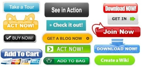 7 Effective Call-to-Action Examples and Why They Work | IMC | Scoop.it