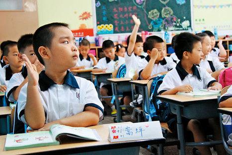 如果禁帶手機上學 孩子成續會變好 你贊成 | 道成雲端科技應用 | Scoop.it