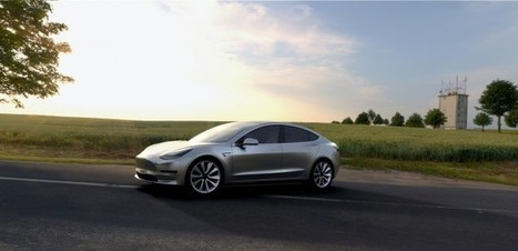 Tesla: un accident mortel relance le débat sur les voitures autonomes - Rue89 - L'Obs | Post-Sapiens, les êtres technologiques | Scoop.it
