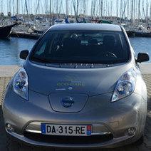 Les ports de plaisance vont se doter de Nissan LEAF 100% électrique - Enerzine | Marie écotourisme | Scoop.it