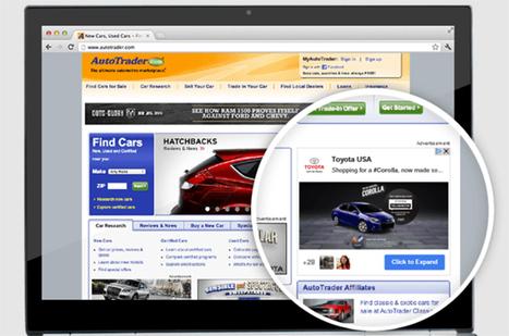 ¿Qué son los +Post Ads?. La nueva publicidad online de google plus | | Marketing Digital | Scoop.it