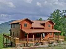 Georgia Cabin Rentals | Southern Comfort Cabin Rentals | Scoop.it