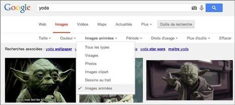 Astuces Google pour rechercher vite et bien sur le moteur | Actualité Education aux Médias, Education & Médias - Le Verger | Scoop.it
