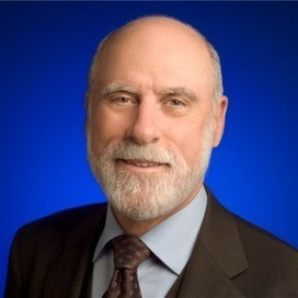 Exclusive: Father of the Internet Vint Cerf's Forecast for 'Internet of Things' - WashingtonExec (press release) (registration) (blog) | Health Freedom | Scoop.it