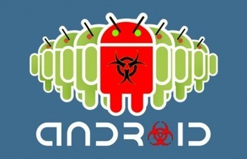 Android devices receive 79 percent of malware attacks | Anything Mobile | Scoop.it
