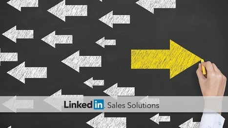How to Convince Your Prospect that Change is Good | Social Selling:  with a focus on building business relationships online | Scoop.it