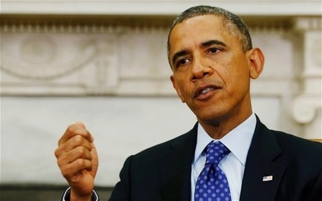 Obama says North Korea hacked Sony, vows response | Latest News | Scoop.it