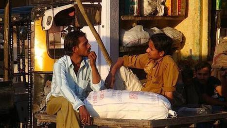Voyage en Inde - Paysage sonore binaural | DESARTSONNANTS - CRÉATION SONORE ET ENVIRONNEMENT - ENVIRONMENTAL SOUND ART - PAYSAGES ET ECOLOGIE SONORE | Scoop.it