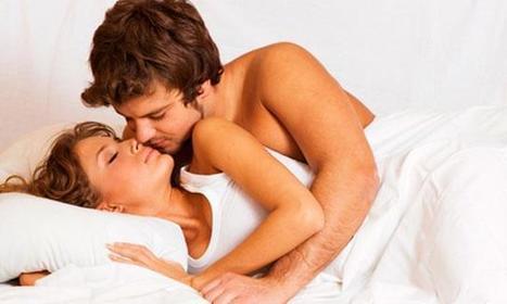 La actividad sexual ayuda a ser más productivo en el trabajo | sexo | Scoop.it