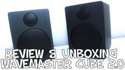 Review & Unboxing Cube WaveMaster 2.0 | PgunMan | NoPad | Scoop.it